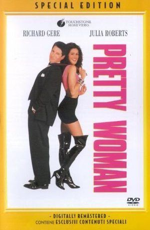 DVD Pretty Woman Special Edition