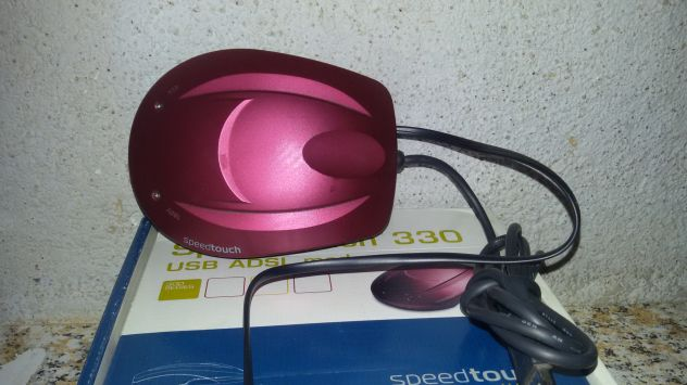 Modem SpeedTouch 330 Alcatel THOMSON.