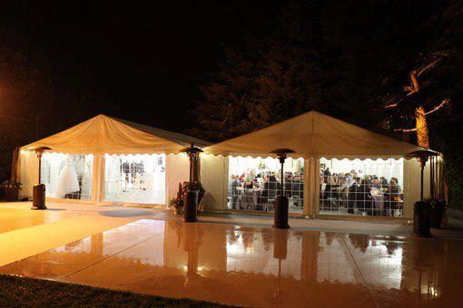 Tendoni Coperture, Gazebo  per Feste MM Italia - Foto 6