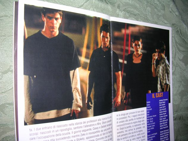 THE FACULTY - Foto 7