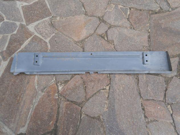 """Rivestimento posteriore Autobianchi a112 prima serie (anni 69-76) """"NUO … - Foto 5"""