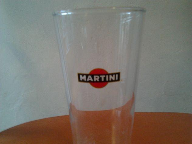 Bicchieri MARTINI