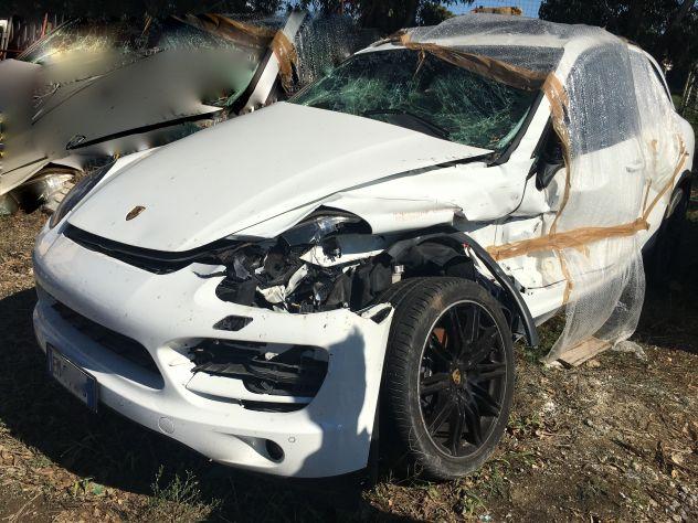 C.o.m.p.r.o.  auto incidentate Varese t.3487444558 - Foto 2