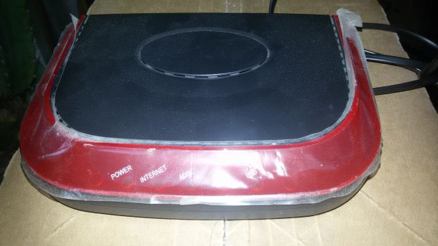 modem Pirelli DRG A112