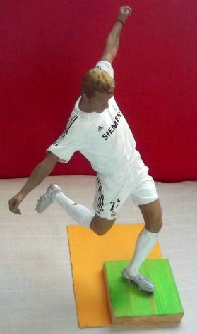 Action figure statua Dennis Beckham scala 1:6 - Foto 9