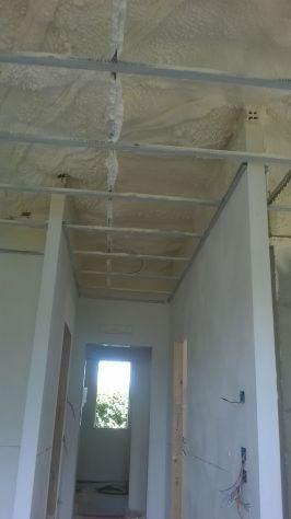 Insufflaggio poliuretano per tetti, solai, sottotetti, pavimenti e pareti - Foto 3