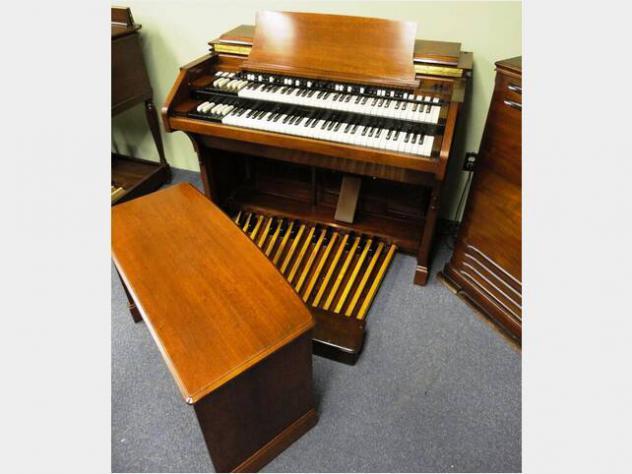 Ad amatore Organi Hammond Ricondizionati