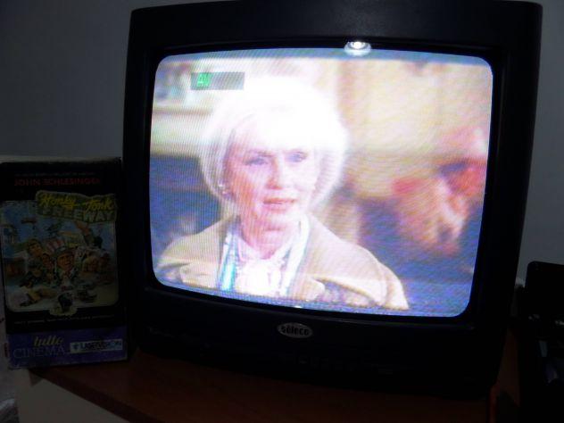 VHS vari  lotto misto  Originali d'epoca. TESTATI (INTERO LOTTO) - Foto 4
