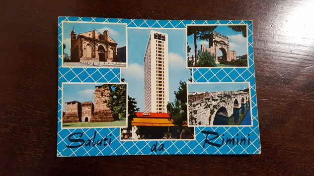 Cartoline Riviera Romagnola