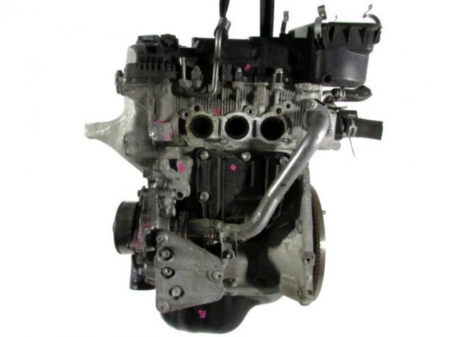 1KR MOTORE PEUGEOT 107 1.0 B 50KW 5P 5M (2013) RICAMBIO USATO DANNEGGIATO ( …