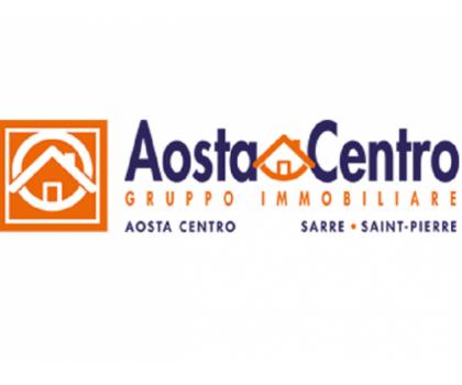 IMMOBILIARE AOSTA CENTRO -