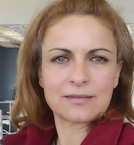 FatimaViva: 50 anni. Occhi Verdi.In cerca di uomo vicino a Roma