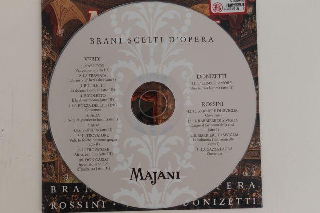CD Musica Lirica Originali - Foto 7