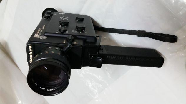 CINEPRESA SANKYO SOUND XL -420 - Foto 5