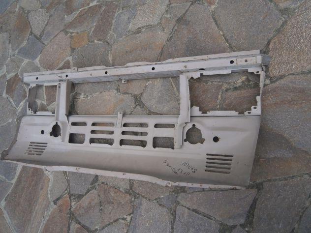 """Calandra anteriore Fiat 131 Racing Mirafiori Abarth""""NUOVA"""" Front  … - Foto 6"""