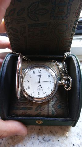 Orologio Da Tasca Laurens
