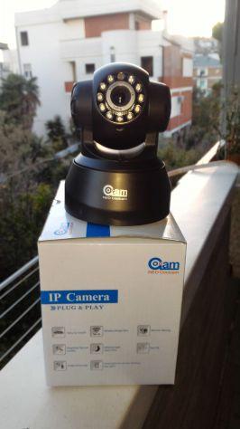 Telecamera  IPCamera - Foto 2