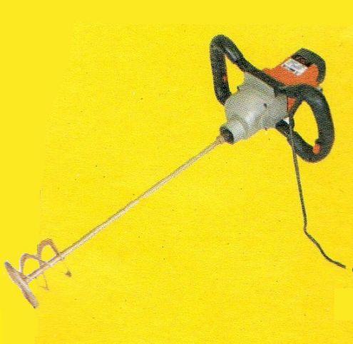 Trapano miscelatore elettronico FU20105 Axel - Cardelli