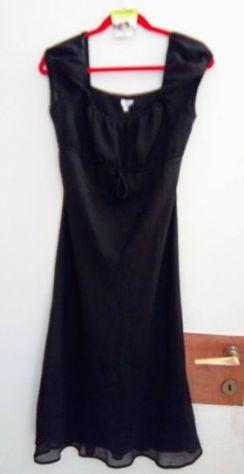 Vestitino nero 46
