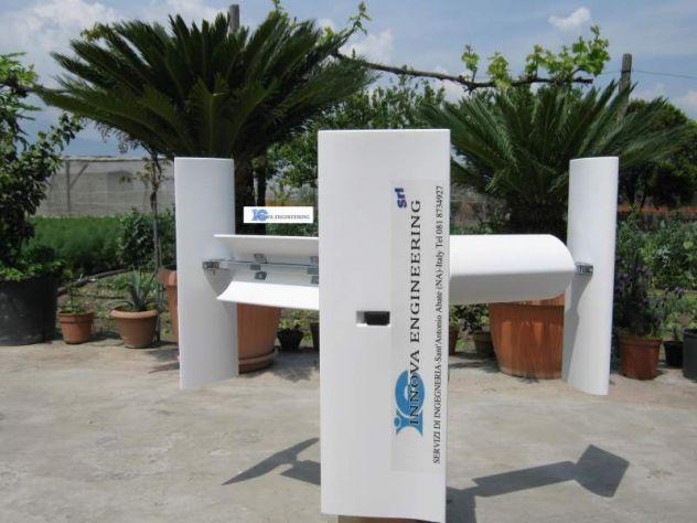 Innova micro generatore eolico 1 kw annunci napoli for Compro arredamento usato