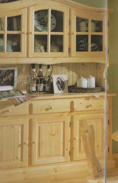 Arredamenti rustici mobili in legno prezzo fabbrica for Arredamenti rustici
