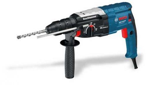 Martello tassellatore GBH 2-28 DFV Professional Bosch - Cardelli