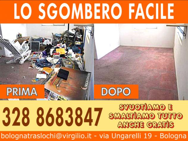 SGOMBERO BOLOGNA - Foto 3