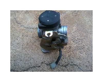 Carburatore scarabeo 200 cc