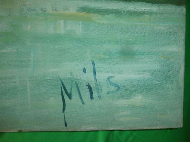 quadro del pittore MILS - Foto 8