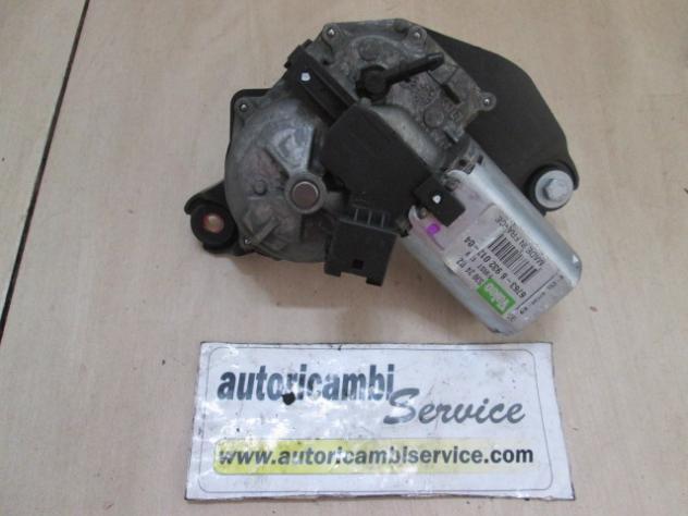 67636932013 MOTORINO TERGILUNOTTO MINI ONE R50 1.4 D 6M 65KW (2006) RICAMBI …