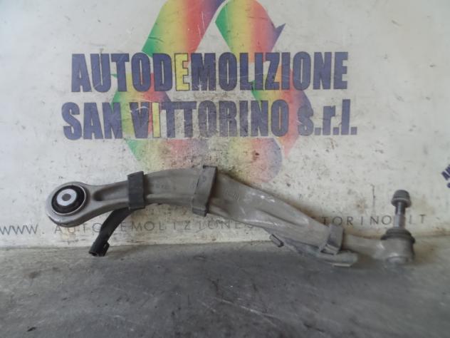 BRACCIO OSCILLANTE POST. SOSP. POST. DX. BMW SERIE 5 (F11) (07/13) - Foto 3