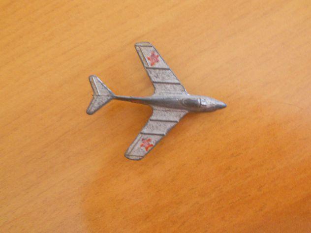 Modellino  aereo in metallo - Foto 2