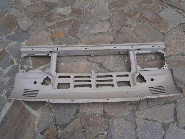 """Calandra anteriore Fiat 131 Racing Mirafiori Abarth""""NUOVA"""" Front  … - Foto 5"""