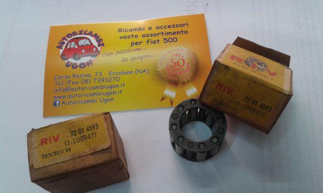 Cuscinetto Riv 4593