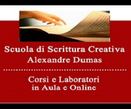 Scuola di Scrittura Creativa Alexandre Dumas - Foto 916