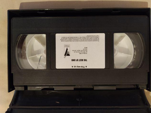 R65- CASSETTA VHS - FILM/ALTRO - Foto 7