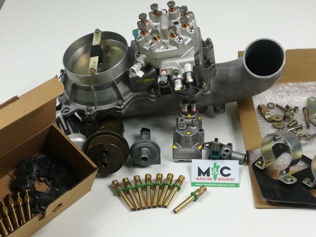 Pompa Benzina K Jetronic Riparazione  Ferrari , 0438100034