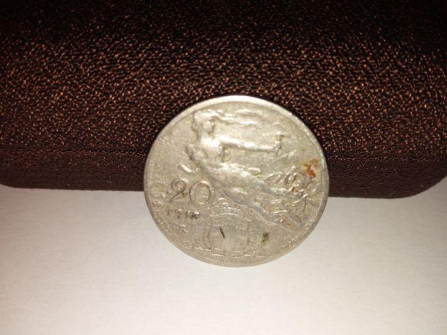 Moneta da collezione