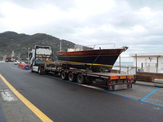 Trasporto barche e gommoni - Foto 6