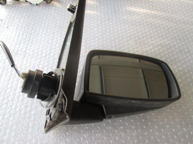 FIAT PANDA CROSS 1.2 5M 44KW (2009) RICAMBIO SPECCHIETTO RETROVISORE DESTRO …