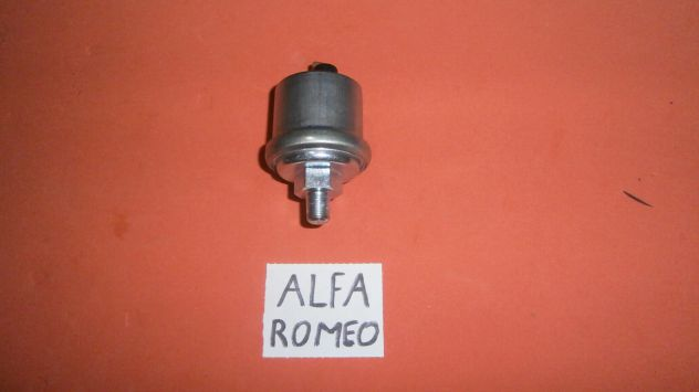 Trasmettitore bulbo pressione olio Alfa Romeo giulia alfetta Alfa 75 90