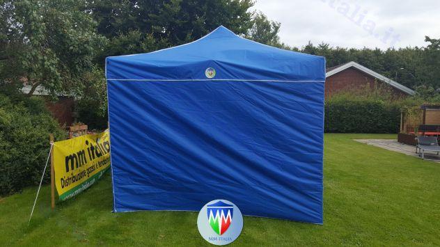 Gazebi 3 x 4,5 in offerta € 220,0,00 nuovi  tessuto 600D Oxford - Foto 2