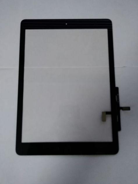 Vetro-Touch APPLE iPad 2 / 3-4 / MINI 1-2 /AIR