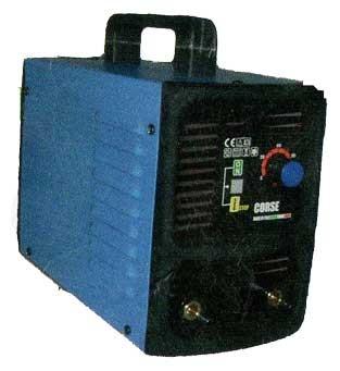 Saldatrice inverter Axel 170 amp. - Cardelli