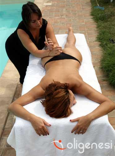 Corso di Massaggio relax a Verona, Veneto - Foto 2