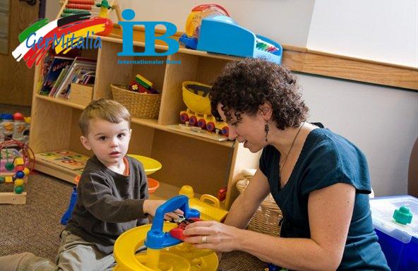 Assunzioni Insegnanti di Asilo in scuole in Germania - Foto 2
