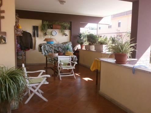 martin pescatore villa 3 livelli con giardino - Foto 5