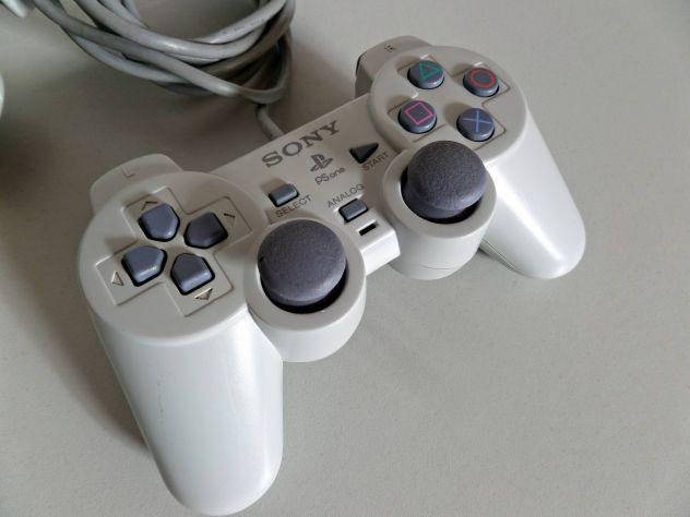 Joypad Playstation ONE (Originale) SCPH-110 come nuovo - Foto 2