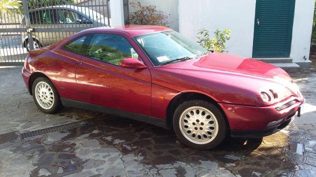 Alfa Romeo Gtv 2.0i 16v Twin Spark L - unico proprietario, originale - Foto 3