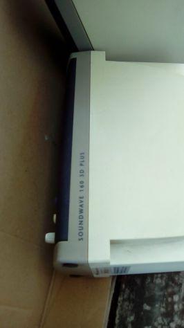 Casse PC coppia Watt 160 - Foto 3